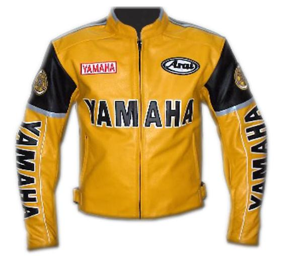blouson moto homme yamaha blouson homme yamaha noir blanc racing cuir moto men leather kacjet. Black Bedroom Furniture Sets. Home Design Ideas
