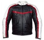 Motorcycle fashion jacket