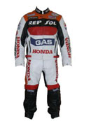 Honda Repsol Gas Racing Suit