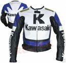 Kawasaki R Motorcylce Jacket