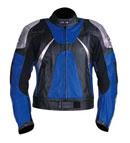 Stylish Motorcycle Leather Jacket