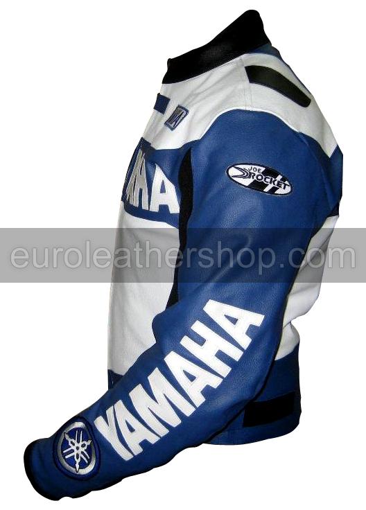 Joe Rocket Yamaha Motorcycle Jacket