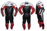 Yamaha R Riding Leather Suit