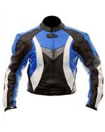 biker fashion motorcycle leather jacket